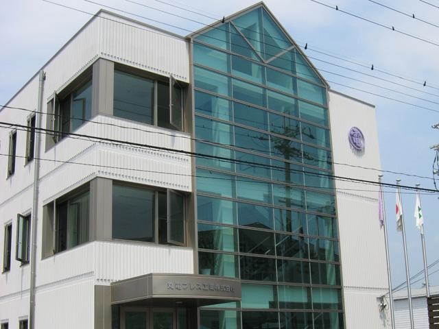 丸電プレス工業株式会社様新築工事の写真